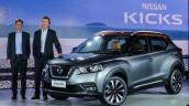 """Nissan Kicks: Chú """"kiến càng"""" mạnh mẽ"""