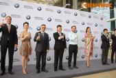 BMW World Vietnam 2016 khai màn hoành tráng tại Hà Nội