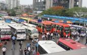 Nhiều tuyến xe khách tăng giá vé đến 50%