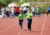 FrieslandCampina Việt Nam đồng hành cùng Ngày Hội thể thao cho trẻ em khuyết tật