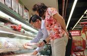Thị trường bán lẻ: Không thể mãi trông cậy hàng rào kỹ thuật