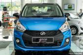 Chi tiết ôtô Perodua Myvi giá hơn 200 triệu ở Malaysia