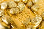 Giá vàng hôm nay 12/5: Giá vàng SJC tăng 120.000 đồng/lượng