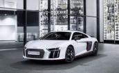 Audi chỉ sản xuất 24 chiếc R8 Selection 24h phiên bản đặc biệt