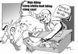"""Hà Nội tiếp tục """"sờ gáy"""" 21 doanh nghiệp bán hàng đa cấp"""