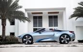BMW sẽ tung ra xe siêu sang tự hành vào năm 2021
