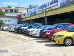 Đại gia Campuchia chơi siêu xe: Toyota Camry mua cả chục