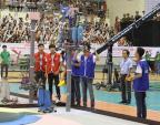 Nhà vô địch Robocon Việt Nam 2016: