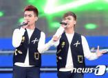 Nhóm nhạc song sinh của Thanh Thảo nhận giải thưởng tại Hàn Quốc