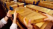Hầm  vàng 90 tỷ USD của Anh chính thức về tay Trung Quốc