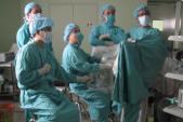 Kỹ thuật mới cho điều trị ung thư đại trực tràng