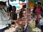 Người Sài Gòn 'méo mặt' vì thực phẩm tăng giá