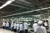Nhà máy sản xuất điện thoại Nokia ở Bắc Ninh tiếp tục có chủ mới