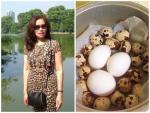 Mẹo luộc các loại trứng thơm ngon không cần nước chỉ 10 phút là chín