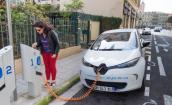 Doanh số xe điện trên toàn cầu sẽ tăng 5 lần vào năm 2021