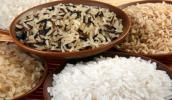 Mẹo hay nhận biết gạo thơm