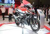 Honda Việt Nam giới thiệu xe máy Winner 150
