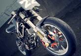 "Ducati Multistrada 1000DS độ ""siêu chiến"" giá 900 triệu"