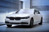 BMW ra mắt hai phiên bản Series 7 chế tác thủ công cao cấp