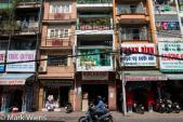 Quán chè gần 60 năm ở Sài Gòn
