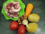 Thịt bò kho ngũ vị hương đậm đà, thơm ngậy