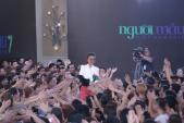 Vietnam's Next Top Model: Nhiều thí sinh