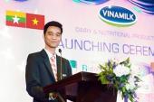 Tiến công vào Mianmar, Thái Lan- Vinamilk đẩy mạnh