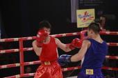 Trận phục thù bất thành tại giải Boxing tranh đai vô địch Number 1