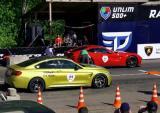 """BMW M4 độ cho siêu xe Ferrari F12Berlinetta """"hít khói"""""""