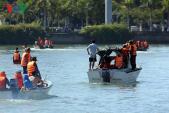 Chìm tàu trên sông Hàn: Khi lòng tham nuốt cả mạng người!