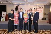 Hơn 100 đại lý mỹ phẩm IASO dự hội nghị khách hàng