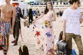 Video Angela Phương Trinh xuất hiện tại quảng cáo Dolce&Gabbana
