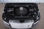 Jaguar Land Rover quyết tâm phát triển động cơ diesel