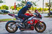 Siêu môtô Honda CBR1000RR độ