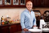 Vua đầu bếp Ngô Thanh Hòa tiết lộ bí quyết nấu món phở ngon