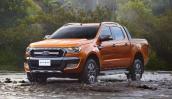 Bán tải Ranger vẫn tiếp tục là thế mạnh của Ford trong tháng 5