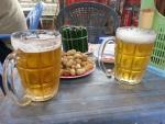 Bia cỏ giá rẻ hơn trà đá vỉa hè: Chứa nhiều độc tố