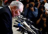 CEO của Suzuki từ chức sau bê bối gian lận khí thải