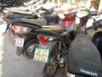 Ly kỳ vụ bán đấu giá lô 135 chiếc xe máy thanh lý tại Hà Tĩnh