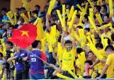 Văn Quyết buộc Thanh Hoá dừng bước tại Cúp Quốc gia