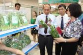 Người Hà Nội sẽ có chợ phiên nông sản sạch 2 lần/tháng