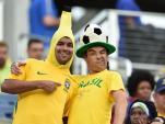Bàn thắng bằng tay khiến Brazil bị loại khỏi Copa America