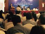 Bình Định mời gọi doanh nghiệp Đài Loan