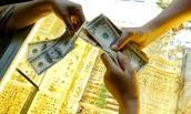 Đầu tuần, vàng và USD cùng ổn định
