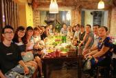 Thưởng thức đặc sản bò tơ miền Nam tại Hà Nội