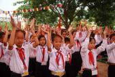 Hà Nội: Tuyển sinh đầu cấp trực tuyến chỉ trong 4 ngày