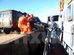 Kiểm chứng thông tin một phi công máy bay Su 30MK2 đã bơi vào bờ