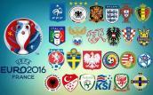 Những con số ấn tượng về vòng chung kết Euro 2016