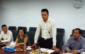 Tin mới vụ con trai Cựu Bộ trưởng làm lãnh đạo ở tuổi 25: Sẽ họp và làm rõ