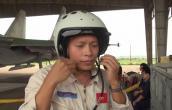 Vụ Su-30 gặp nạn: Dồn lực tìm kiếm phi công Trần Quang Khải